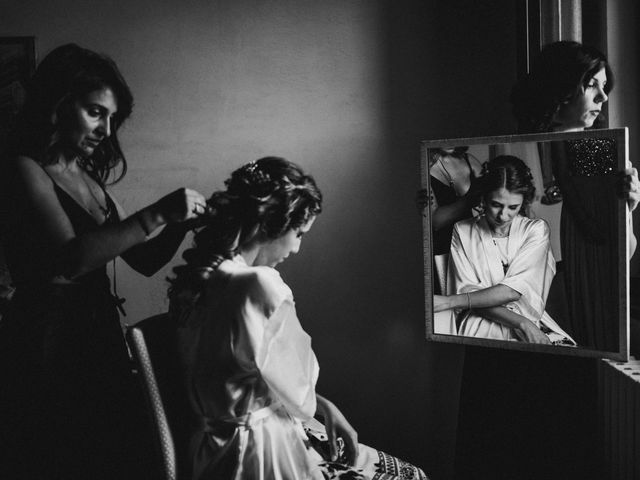 Il matrimonio di Fabio e Alice a Godega di Sant'Urbano, Treviso 11