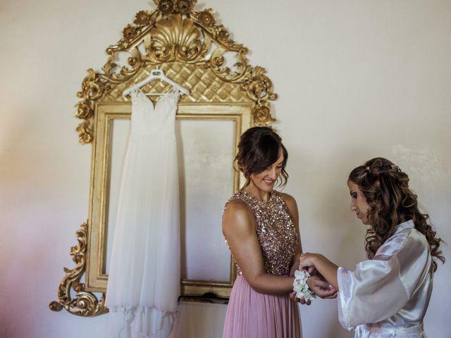 Il matrimonio di Fabio e Alice a Godega di Sant'Urbano, Treviso 13