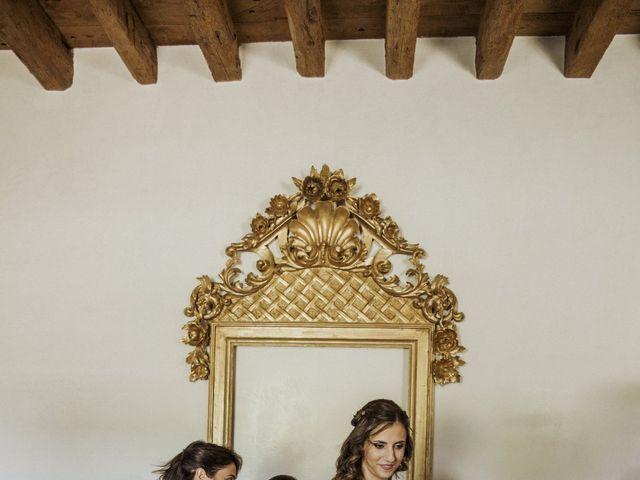 Il matrimonio di Fabio e Alice a Godega di Sant'Urbano, Treviso 14