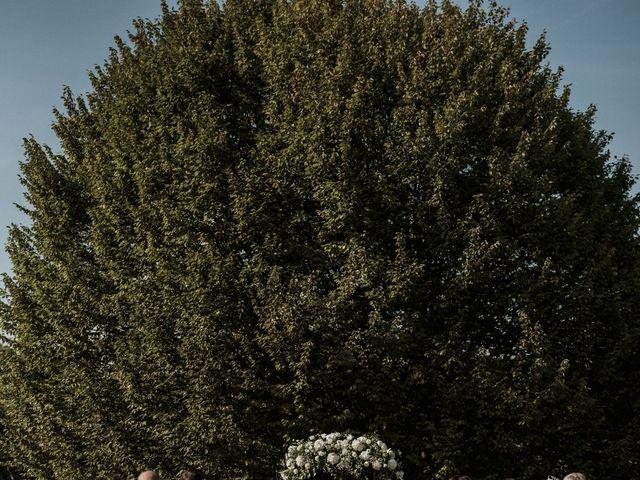 Il matrimonio di Fabio e Alice a Godega di Sant'Urbano, Treviso 21