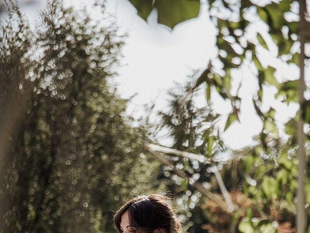 Il matrimonio di Fabio e Alice a Godega di Sant'Urbano, Treviso 23