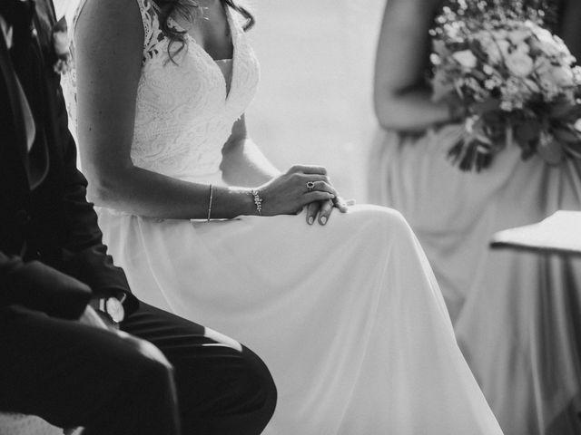 Il matrimonio di Fabio e Alice a Godega di Sant'Urbano, Treviso 24