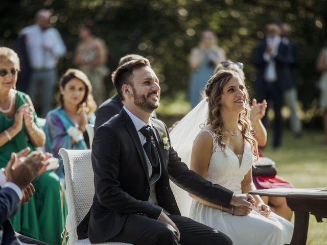 Il matrimonio di Fabio e Alice a Godega di Sant'Urbano, Treviso 25