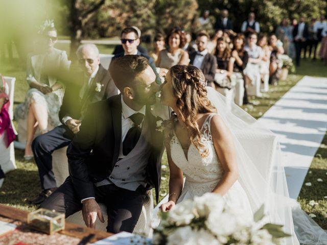 Il matrimonio di Fabio e Alice a Godega di Sant'Urbano, Treviso 26