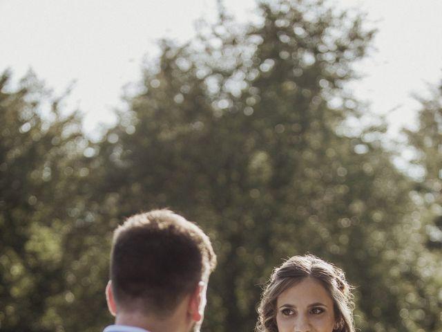Il matrimonio di Fabio e Alice a Godega di Sant'Urbano, Treviso 27