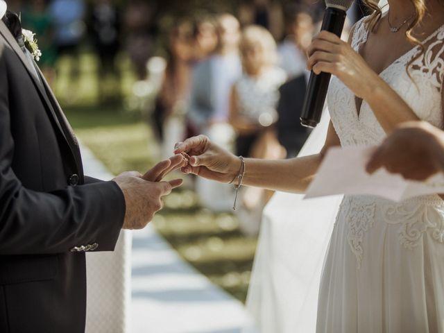 Il matrimonio di Fabio e Alice a Godega di Sant'Urbano, Treviso 31