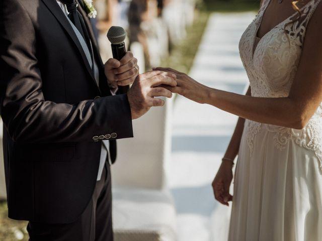 Il matrimonio di Fabio e Alice a Godega di Sant'Urbano, Treviso 32