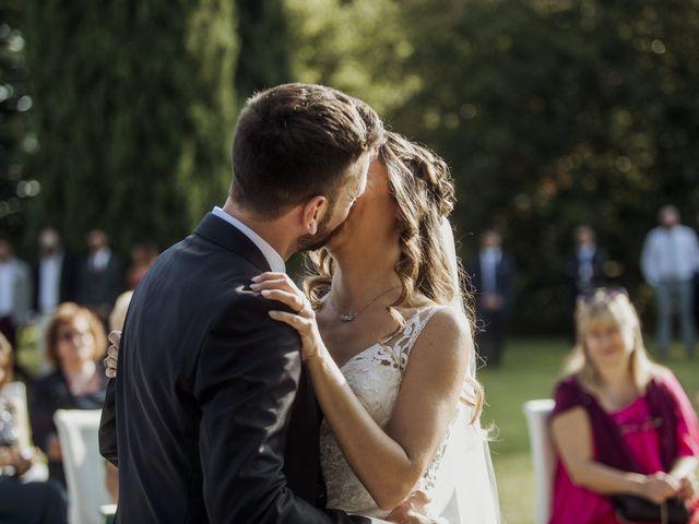 Il matrimonio di Fabio e Alice a Godega di Sant'Urbano, Treviso 34