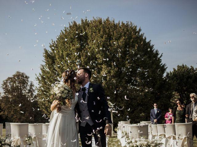 Il matrimonio di Fabio e Alice a Godega di Sant'Urbano, Treviso 36