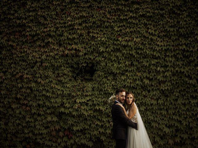 Il matrimonio di Fabio e Alice a Godega di Sant'Urbano, Treviso 39