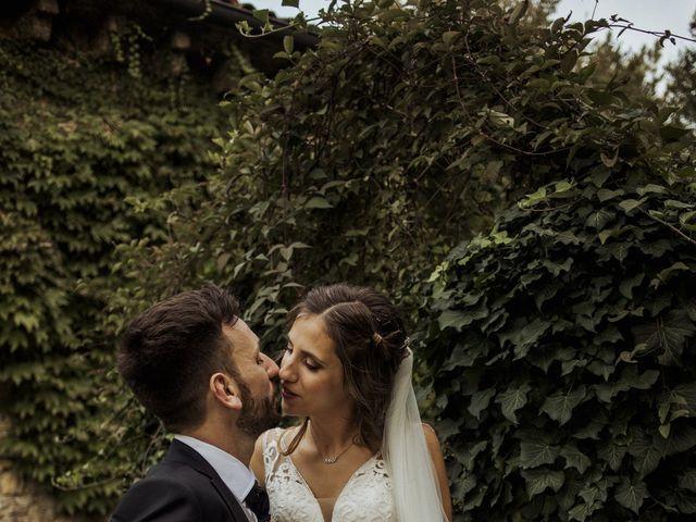 Il matrimonio di Fabio e Alice a Godega di Sant'Urbano, Treviso 42