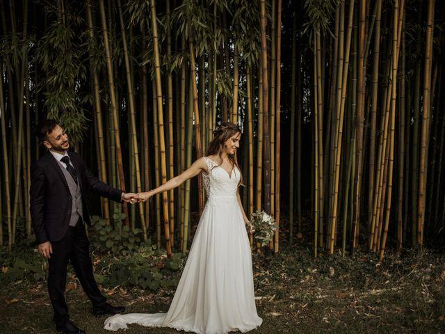 Il matrimonio di Fabio e Alice a Godega di Sant'Urbano, Treviso 2