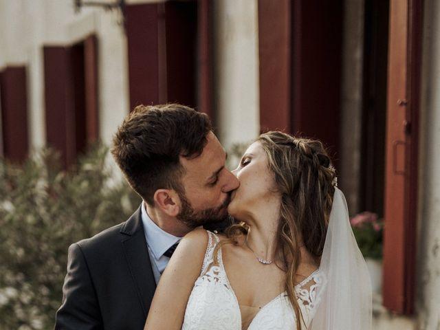 Il matrimonio di Fabio e Alice a Godega di Sant'Urbano, Treviso 43