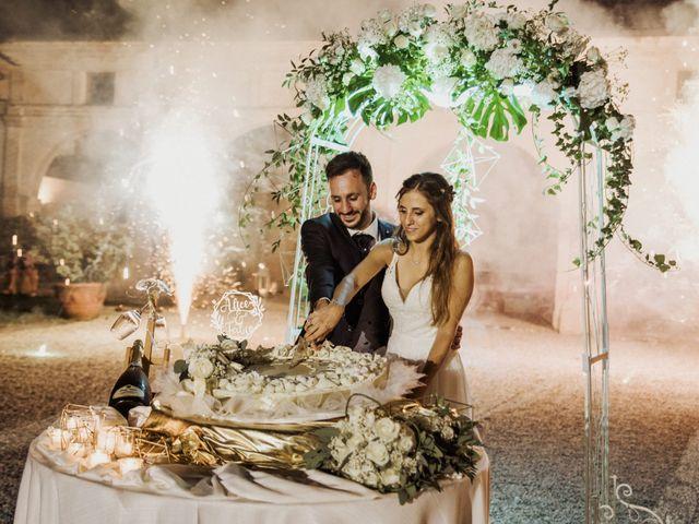Il matrimonio di Fabio e Alice a Godega di Sant'Urbano, Treviso 45