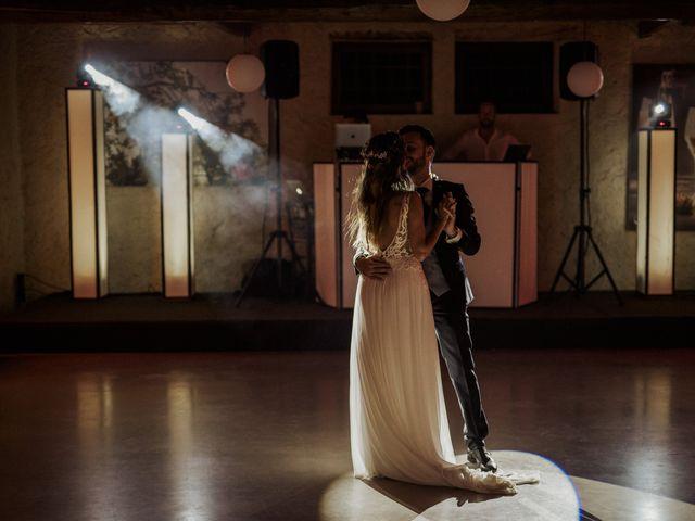 Il matrimonio di Fabio e Alice a Godega di Sant'Urbano, Treviso 57