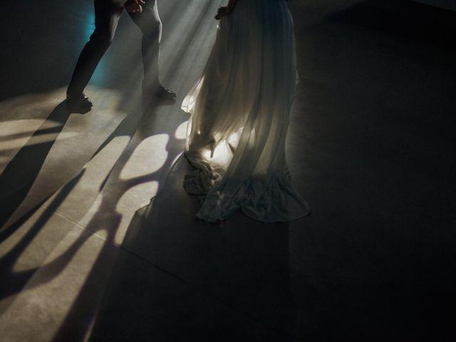 Il matrimonio di Fabio e Alice a Godega di Sant'Urbano, Treviso 58
