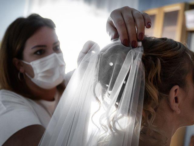 Il matrimonio di Luca e Mara a Cerro Maggiore, Milano 3