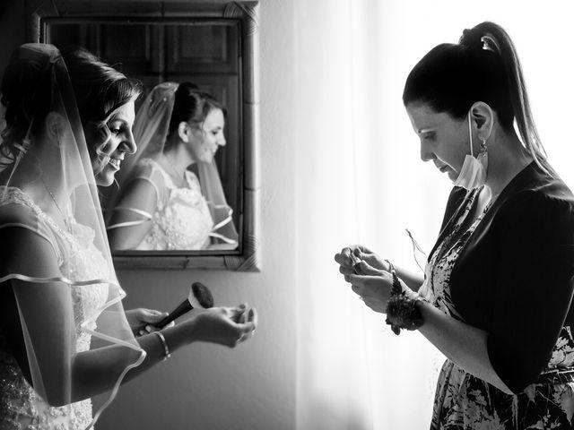 Il matrimonio di Luca e Mara a Cerro Maggiore, Milano 6