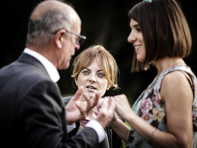 Il matrimonio di Luca e Mara a Cerro Maggiore, Milano 22