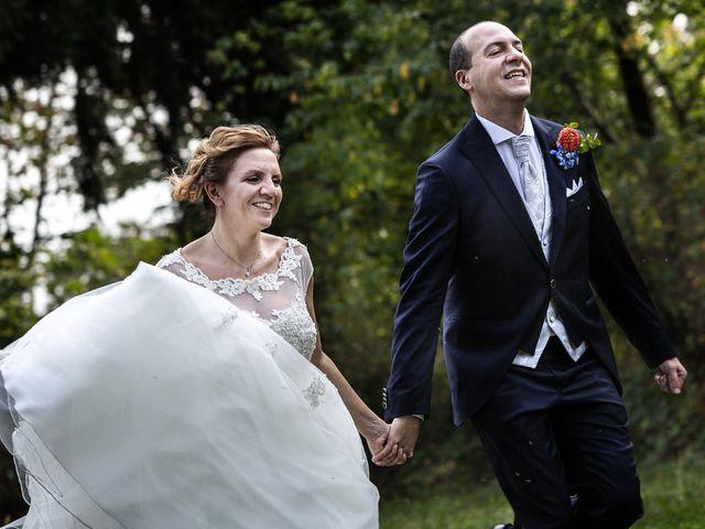 Le nozze di Mara e Luca