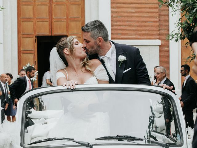 Il matrimonio di Dalila e Giuseppe a Bari, Bari 1