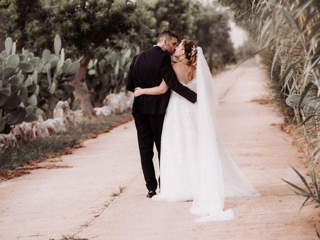 Il matrimonio di Dalila e Giuseppe a Bari, Bari 2