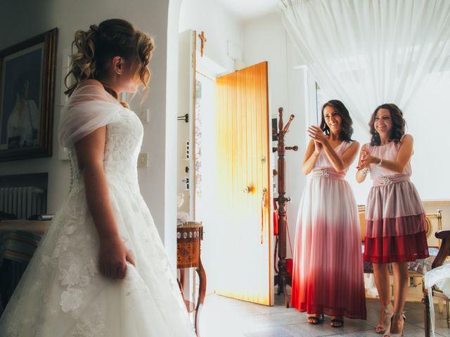Il matrimonio di Dalila e Giuseppe a Bari, Bari 4