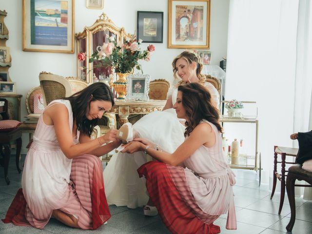 Il matrimonio di Dalila e Giuseppe a Bari, Bari 5