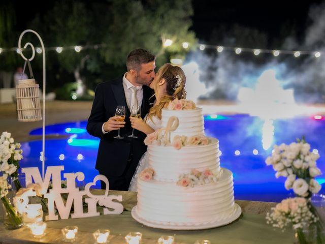 Il matrimonio di Dalila e Giuseppe a Bari, Bari 6