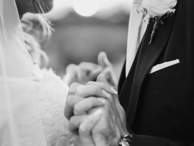 Le nozze di Giuseppe e Dalila