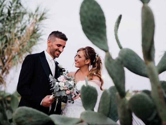 Il matrimonio di Dalila e Giuseppe a Bari, Bari 9