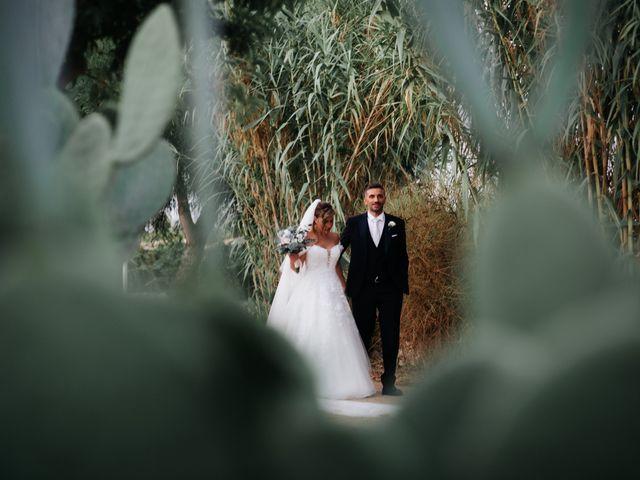 Il matrimonio di Dalila e Giuseppe a Bari, Bari 10