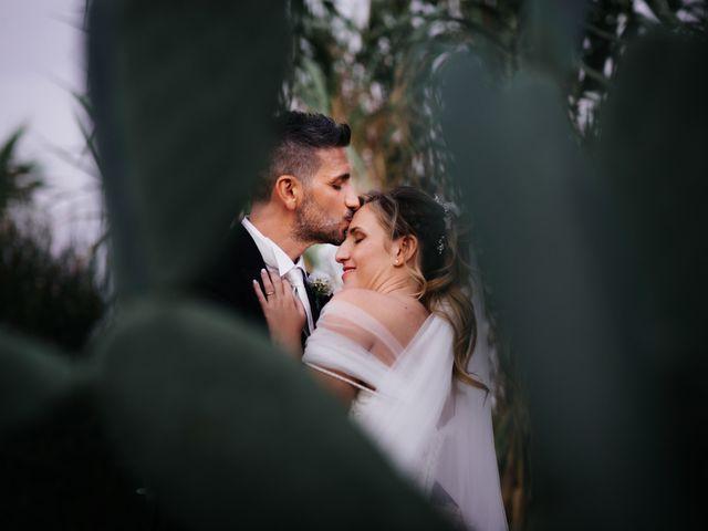 Il matrimonio di Dalila e Giuseppe a Bari, Bari 11