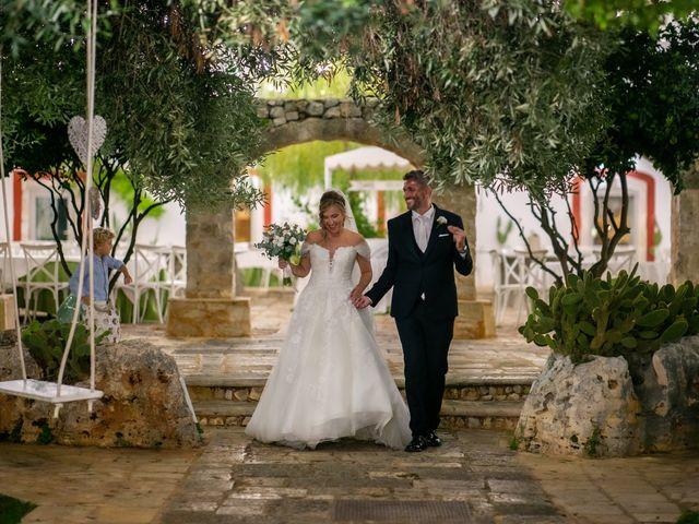 Il matrimonio di Dalila e Giuseppe a Bari, Bari 12