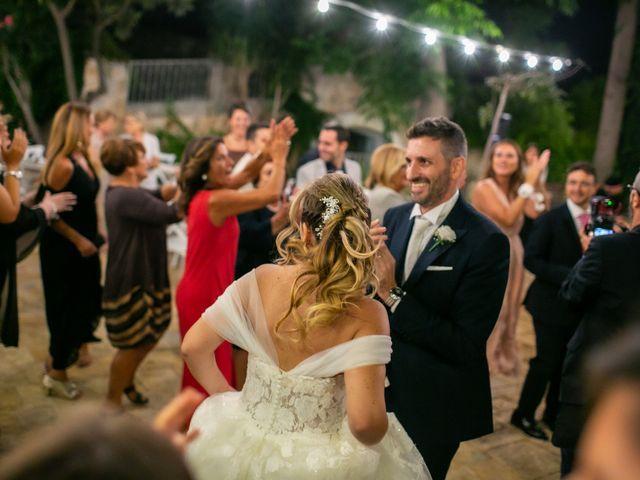 Il matrimonio di Dalila e Giuseppe a Bari, Bari 16