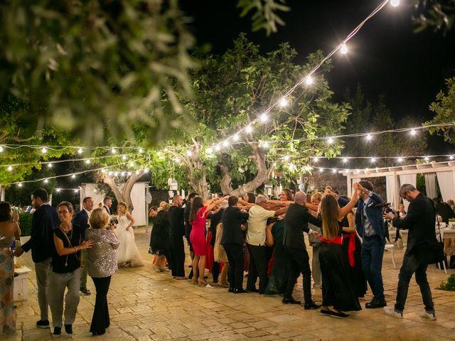 Il matrimonio di Dalila e Giuseppe a Bari, Bari 17