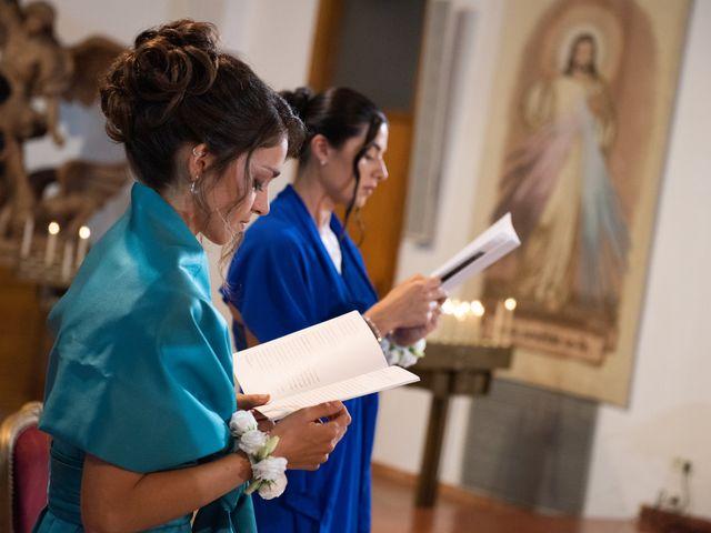 Il matrimonio di Jlenia e Lorenzo a Ancona, Ancona 7