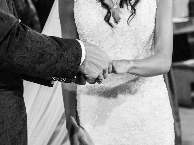 Il matrimonio di Jlenia e Lorenzo a Ancona, Ancona 9