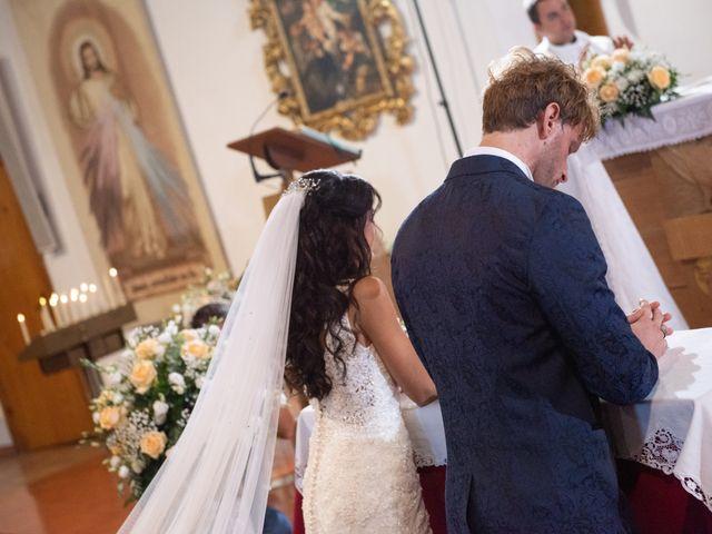 Il matrimonio di Jlenia e Lorenzo a Ancona, Ancona 10
