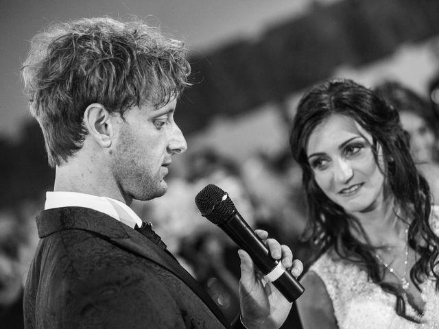 Il matrimonio di Jlenia e Lorenzo a Ancona, Ancona 18