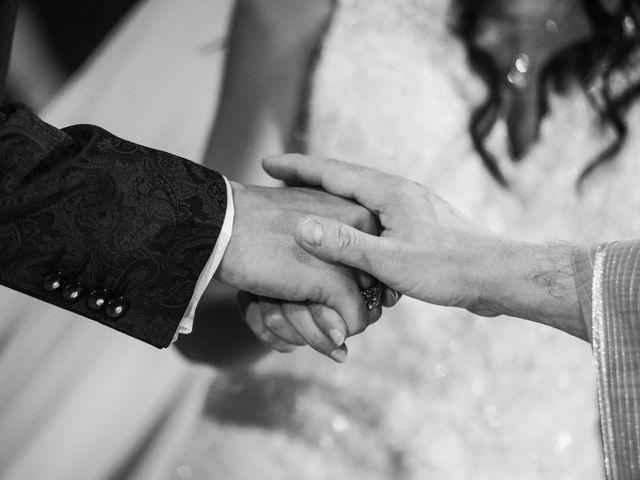 Il matrimonio di Jlenia e Lorenzo a Ancona, Ancona 20