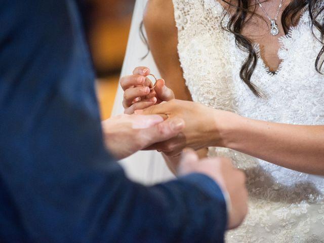 Il matrimonio di Jlenia e Lorenzo a Ancona, Ancona 21