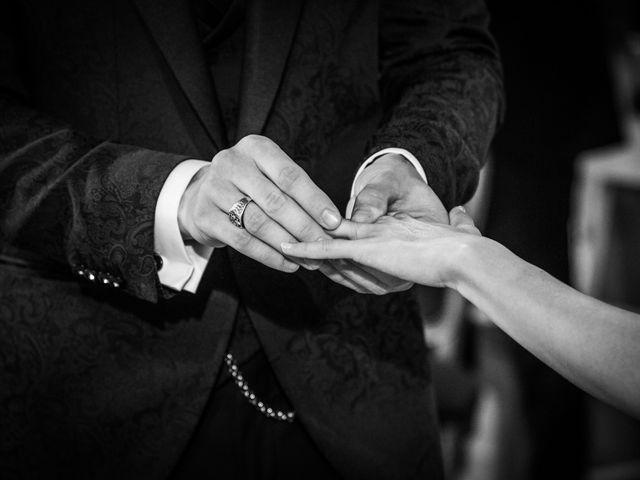 Il matrimonio di Jlenia e Lorenzo a Ancona, Ancona 27
