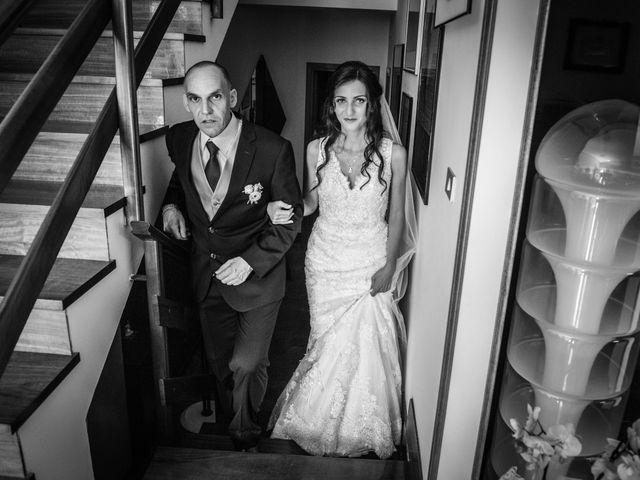 Il matrimonio di Jlenia e Lorenzo a Ancona, Ancona 37