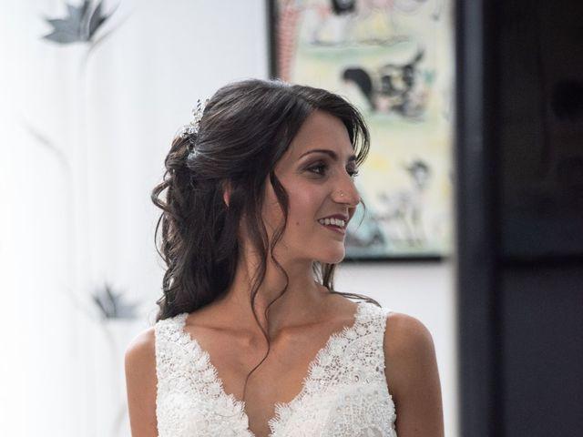 Il matrimonio di Jlenia e Lorenzo a Ancona, Ancona 49