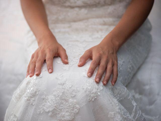 Il matrimonio di Jlenia e Lorenzo a Ancona, Ancona 50