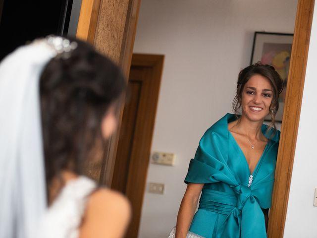 Il matrimonio di Jlenia e Lorenzo a Ancona, Ancona 53