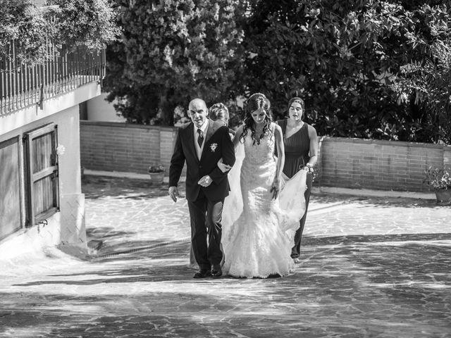 Il matrimonio di Jlenia e Lorenzo a Ancona, Ancona 56