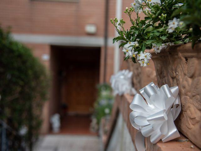 Il matrimonio di Jlenia e Lorenzo a Ancona, Ancona 57