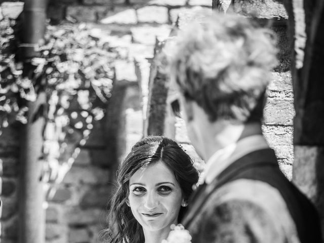 Il matrimonio di Jlenia e Lorenzo a Ancona, Ancona 92